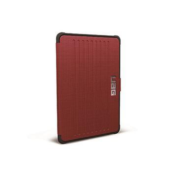 UAG iPad Air 2耐衝擊保護殼-紅(UAG-IPDAIR2-RED-VP)
