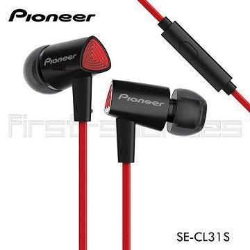 Pioneer SE-CL31S耳機麥克風(SE-CL31S)