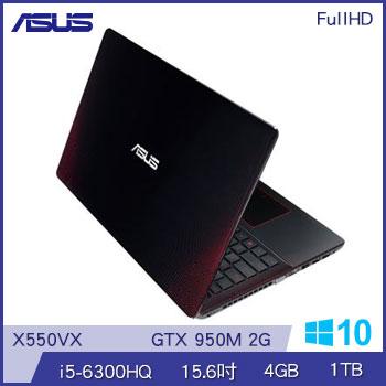 ASUS X550VX Ci5 NV950 獨顯筆電