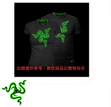 Razer T-Shirt(T-Shirt) | 快3網路商城~燦坤實體守護