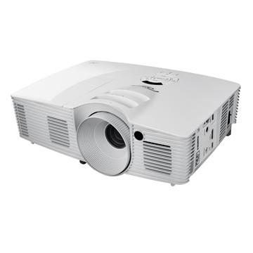 Optoma HT26V高亮度Full HD投影機(HT26V)