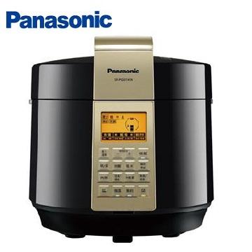 Panasonic 6L 微電腦壓力鍋(SR-PG601)