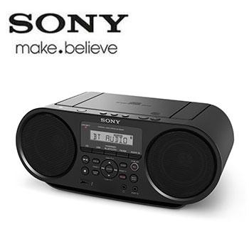 SONY 藍牙/USB手提CD音響(ZS-RS60BT)