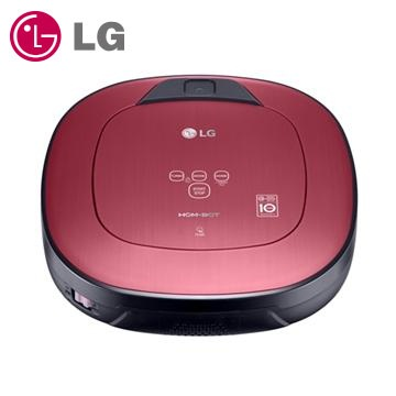 LG 變頻掃地機器人(VR65713LVM)