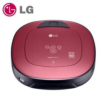 LG 變頻掃地機器人