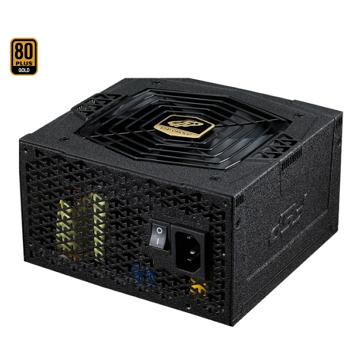 全漢 金鈦極 V 550W電源供應器(550W)