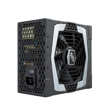 全漢 皇太極550W 電源供應器