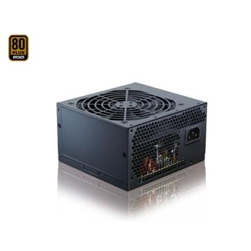 全漢 黑武士 V 400W 電源供應器