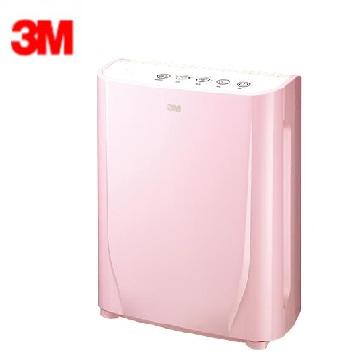 3M 淨呼吸寶寶專用型空氣清淨機(FA-B90DC-PN)