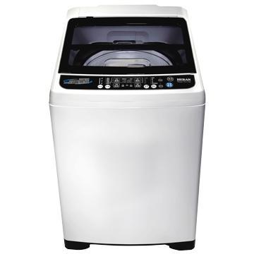 HERAN 16公斤全自動變頻洗衣機(HWM-1602)