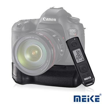Meike 美科 Canon 垂直把手(附遙控器)(5DSR/5D III (BG-E11))