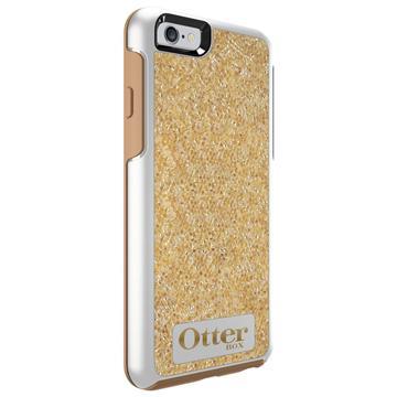 【 iPhone 6S】 OtterBox 炫彩幾何水晶限量保殼-金(78-50905)