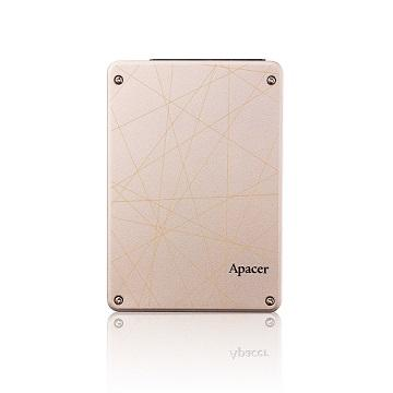 【120G】Apacer AS720 SSD 固態硬碟(AS720-120GB SSD)