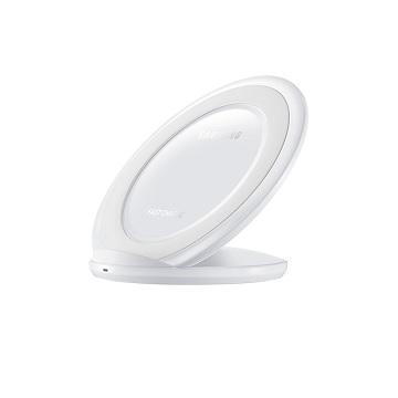 SAMSUNG 无线闪充充电座-白(EP-NG930BWTGTW)