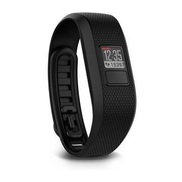 GARMIN Vivofit3 健身手環-黑