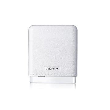 【10000mAh】ADATA PV150 行動電源-白