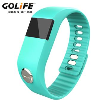 GOLiFE Care One 智慧健康手環-綠(Care One -綠)
