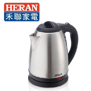 HERAN 1.8公升快煮壺