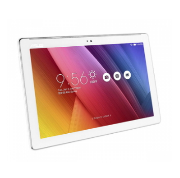 【WiFi版】ASUS ZenPad 10 16G 平板電腦 高貴白(Z300M-6B046A)
