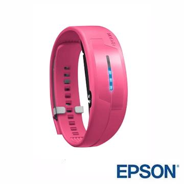 EPSON PS-100P Pulsense心率有氧手環(S/M)(PS-100P (S/M))