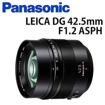 Panasonic LEICA DG NOCTICRON 42.5mm F1.2(公司貨)