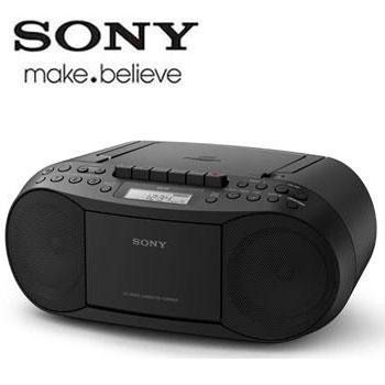 SONY MP3手提CD音響(CFD-S70)