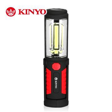 KINYO 高亮度工作燈(LED-201)