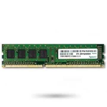 【4G】Apacer DDR3-1600(DDR3-1600-4GB)