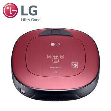 [展示機] LG 變頻掃地機器人
