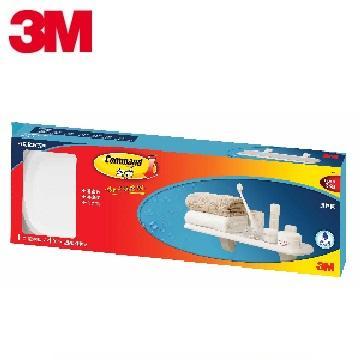3M 無痕衛浴收納系列層板架(7000011303)