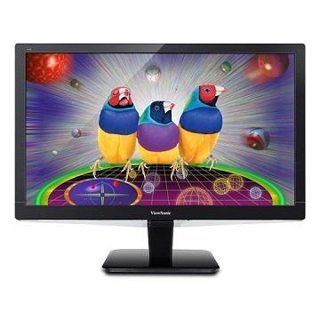 【24型】ViewSonic 4K 顯示器(VX2475Smhl)