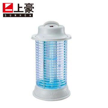 上豪10W電子捕蚊燈(SH-1058)