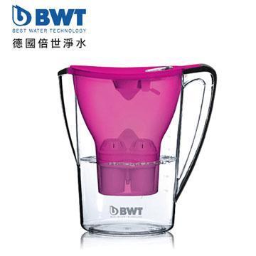 BWT德國倍世 鎂離子健康濾水壺(penguin 2.7L)