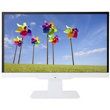 【23型】ViewSonic MHL無邊框娛樂顯示器(VX2363SMHL-W)