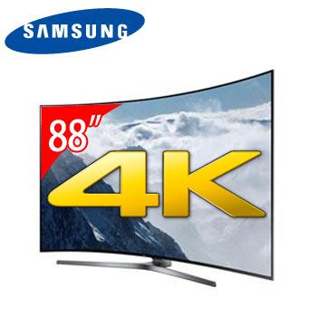 SAMSUNG 88型4K量子點智慧型液晶電視(UA88KS9800WXZW)