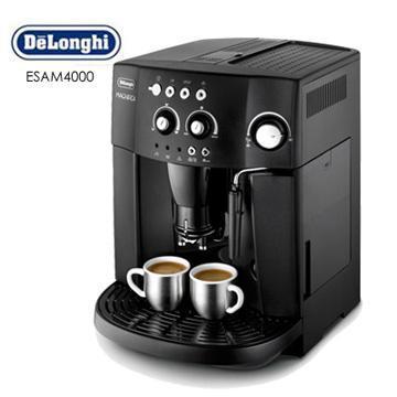 Delonghi幸福型全自動咖啡機(ESAM4000)