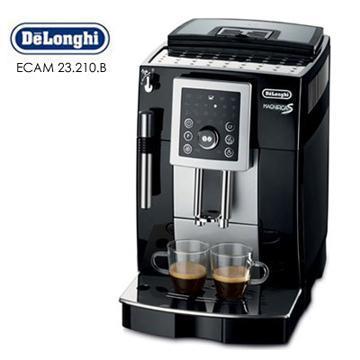 Delonghi全自動咖啡機(ECAM 23.210.B)