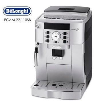 Delonghi全自動咖啡機(ECAM 22.110.SB)