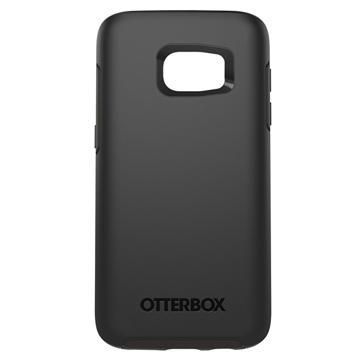 Otterbox Samsung S7 Symmetry防摔殼黑(77-53057)