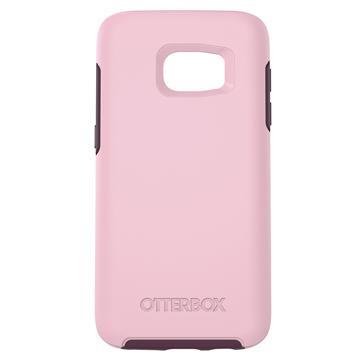 Otterbox Samsung S7 Symmetry防摔殼粉(77-53062)