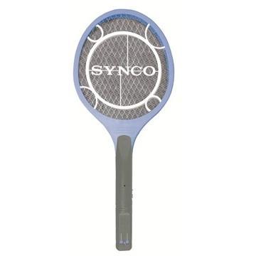 新格充電式小黑蚊電蚊拍(SML-B1504HL)