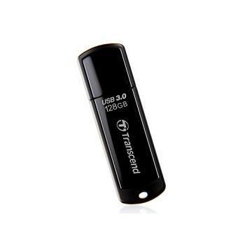 【32G】創見JetFlash 700 (黑)隨身碟(TS32GJF700)