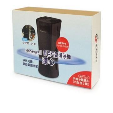 Honeywell 車用清淨機二合一濾心(4入)(HRF-V4 2-in-1 Filter)