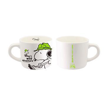 史努比園丁湯杯(SP-A013E)