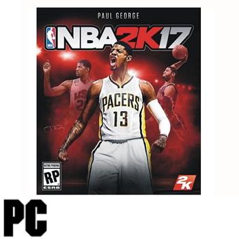 PC NBA 2K17 中文版(PC160920A)