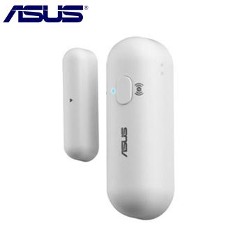 華碩智慧無線門窗開闔感測器(WS-101)