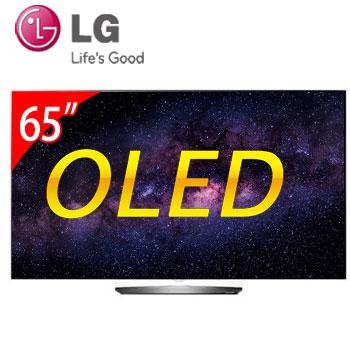 LG 樂金 65型 超4K OLED電視 (OLED65B6T)