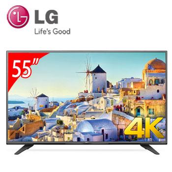 LG 樂金 55型4K 智慧聯網電視 (55UH623T)