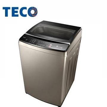 東元 14公斤變頻洗衣機(W1488XS)