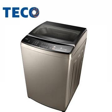 東元 15公斤變頻洗衣機(W1588XS)